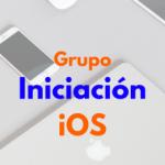 Logo del grupo Iniciación iOS