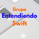 Logo del grupo Entendiendo Swift